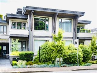 Apartment for sale in Dundarave, West Vancouver, West Vancouver, 200 2432 Haywood Avenue, 262552628 | Realtylink.org