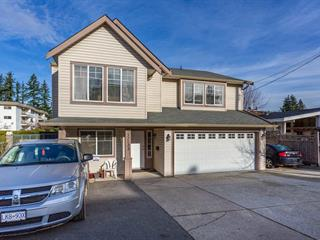 House for sale in Abbotsford West, Abbotsford, Abbotsford, 32133 George Ferguson Way, 262552531 | Realtylink.org