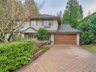 House for sale in Upper Caulfeild, West Vancouver, West Vancouver, 5202 Sprucefeild Road, 262549130 | Realtylink.org