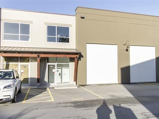 Industrial for sale in Websters Corners, Maple Ridge, Maple Ridge, 203 12835 Lilley Drive, 224941149 | Realtylink.org