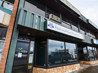 Office for lease in Fort St. John - City NW, Fort St. John, Fort St. John, 202 10130 100 Avenue, 224941170 | Realtylink.org