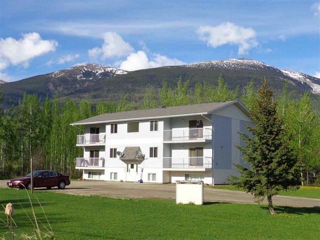 Multi-family for sale in McBride - Town, McBride, Robson Valley, 601 King Street, 224941167 | Realtylink.org