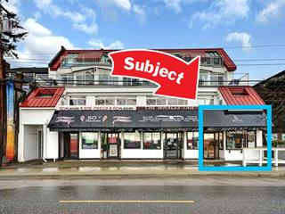 Business for sale in White Rock, South Surrey White Rock, 15529 Marine Drive, 224941152   Realtylink.org
