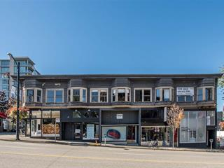Commercial Land for sale in Fairview VW, Vancouver, Vancouver West, 2331 Granville Street, 224941151 | Realtylink.org