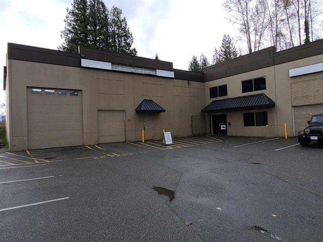 Industrial for lease in Central Abbotsford, Abbotsford, Abbotsford, 14 34100 S Fraser Way, 224941143   Realtylink.org