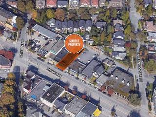 Commercial Land for sale in Knight, Vancouver, Vancouver East, 1133 Kingsway, 224941091 | Realtylink.org