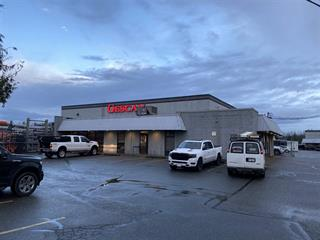 Industrial for lease in Poplar, Abbotsford, Abbotsford, 1-4 30941 Peardonville Road, 224941105 | Realtylink.org