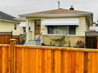 House for sale in South Vancouver, Vancouver, Vancouver East, 6879 Fraser Street, 262549392 | Realtylink.org