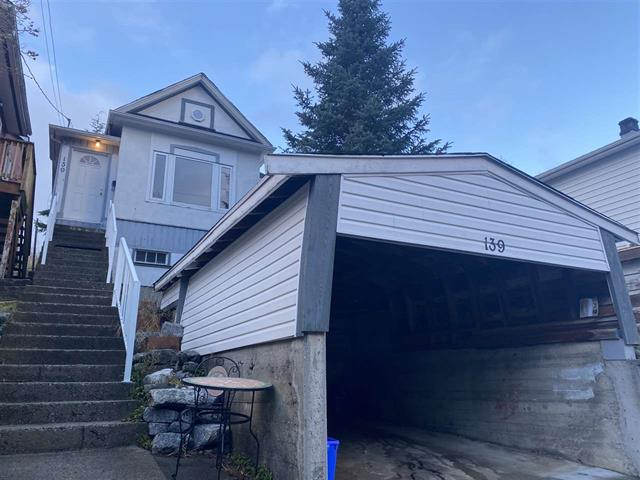 House for sale in Prince Rupert - City, Prince Rupert, Prince Rupert, 139 E 9th Avenue, 262549278 | Realtylink.org