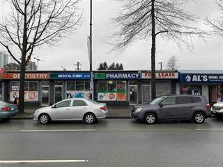 Retail for lease in Whalley, Surrey, North Surrey, 10517 King George Boulevard, 224941283 | Realtylink.org
