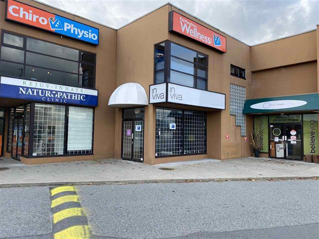 Retail for lease in Mid Meadows, Pitt Meadows, Pitt Meadows, 108 19070 Lougheed Highway, 224941222 | Realtylink.org
