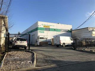 Industrial for lease in Bolivar Heights, Surrey, North Surrey, 11528 132a Street, 224941183 | Realtylink.org