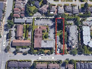 Commercial Land for sale in Broadmoor, Richmond, Richmond, 7640 Francis Road, 224941203 | Realtylink.org