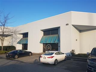 Industrial for lease in Cape Horn, Coquitlam, Coquitlam, 101 2388 Canoe Avenue, 224941190 | Realtylink.org