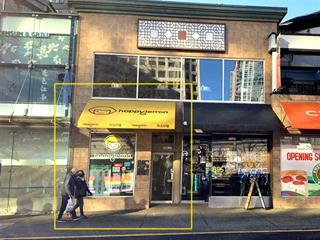 Retail for sale in West End VW, Vancouver, Vancouver West, 1188 Robson Street, 224941251   Realtylink.org