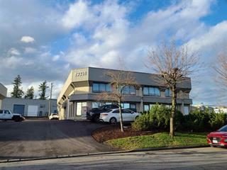 Office for lease in Cloverdale BC, Surrey, Cloverdale, 100a 19331 Enterprise Way, 224941246 | Realtylink.org