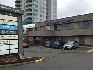 Office for lease in Abbotsford West, Abbotsford, Abbotsford, 202 2760 Trethewey Street, 224941243 | Realtylink.org