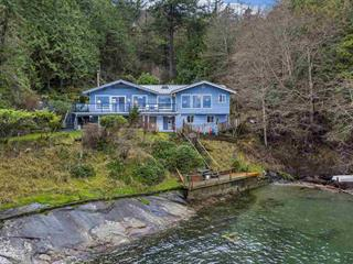 House for sale in Mayne Island, Islands-Van. & Gulf, 586 Bakerview Drive, 262550919 | Realtylink.org