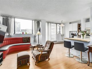 Apartment for sale in Uptown NW, New Westminster, New Westminster, 606 620 Seventh Avenue, 262552656 | Realtylink.org