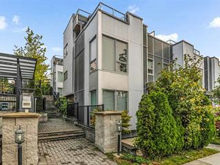 Townhouse for sale in South Marine, Vancouver, Vancouver East, 2223 Southside Drive, 262552666 | Realtylink.org