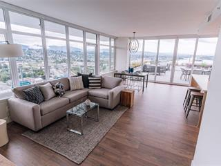 Apartment for sale in Sapperton, New Westminster, New Westminster, Ph02 258 Nelson's Court, 262550851 | Realtylink.org