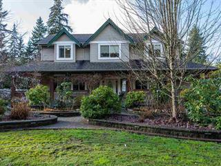 House for sale in Anmore, Port Moody, 1755 East Road, 262552655 | Realtylink.org