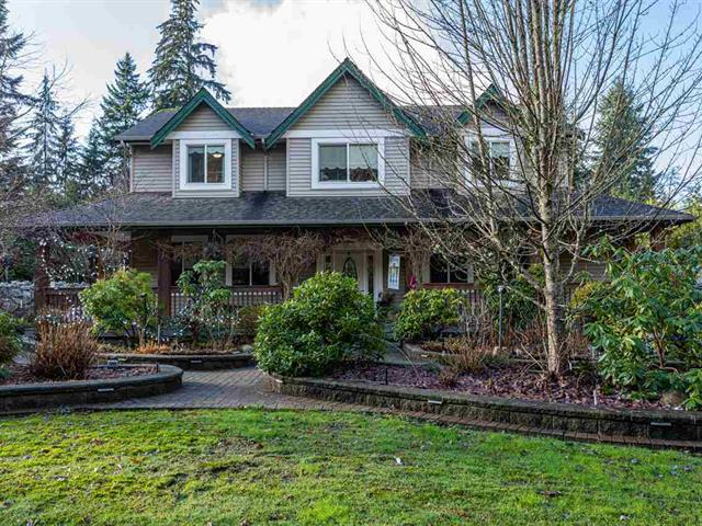 House for sale in Anmore, Port Moody, 1755 East Road, 262552655   Realtylink.org