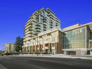 Apartment for sale in White Rock, South Surrey White Rock, 1207 15165 Thrift Avenue, 262550997 | Realtylink.org