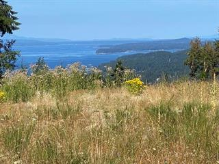 Lot for sale in Salt Spring Island, Islands-Van. & Gulf, Lot 12 Southern Way, 262553109 | Realtylink.org