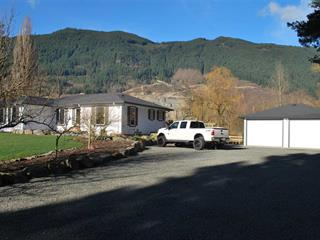 House for sale in Agassiz, Agassiz, 4485 Humphrey Road, 262552565 | Realtylink.org