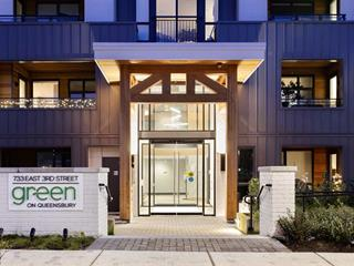Apartment for sale in Queensbury, North Vancouver, North Vancouver, 202 733 E 3rd Street, 262552726 | Realtylink.org