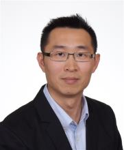 Alfred Lam, REALTOR<sup>®</sup>, Personal Real Estate Corporation