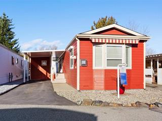 Manufactured Home for sale in Mid Meadows, Pitt Meadows, Pitt Meadows, 19645 Pinetree Lane, 262549873 | Realtylink.org