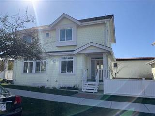 1/2 Duplex for sale in Collingwood VE, Vancouver, Vancouver East, 2688 Norquay Street, 262551667 | Realtylink.org