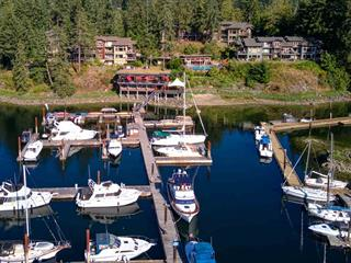 Townhouse for sale in Pender Harbour Egmont, Pender Harbour, Sunshine Coast, 3c 12849 Lagoon Road, 262553208 | Realtylink.org