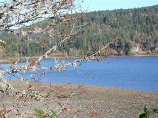 Lot for sale in Salt Spring Island, Islands-Van. & Gulf, Lot 2 Isabella Point Road, 262548924 | Realtylink.org