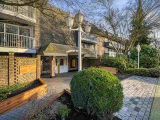 Apartment for sale in Point Grey, Vancouver, Vancouver West, 207 3875 W 4th Avenue, 262553092   Realtylink.org