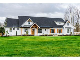 House for sale in County Line Glen Valley, Langley, Langley, 6975 264 Street, 262535212 | Realtylink.org