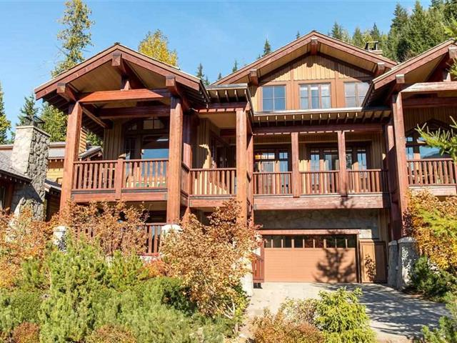 1/2 Duplex for sale in Nordic, Whistler, Whistler, 18 2300 Nordic Drive, 262553125 | Realtylink.org