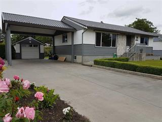 House for sale in Chilliwack E Young-Yale, Chilliwack, Chilliwack, 46615 Fraser Avenue, 262553002 | Realtylink.org