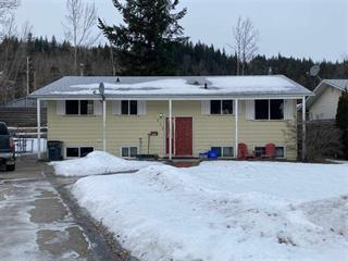 House for sale in Foothills, Prince George, PG City West, 1022 Nelson Crescent, 262550785   Realtylink.org