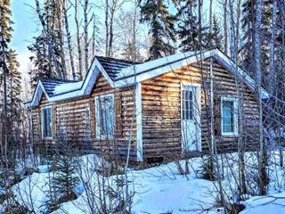 Recreational Property for sale in Vanderhoof - Rural, Vanderhoof, Vanderhoof And Area, 10596 Edwards Road, 262553051 | Realtylink.org
