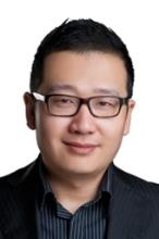 Richard Xie, REALTOR<sup>®</sup>, Personal Real Estate Corporation