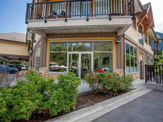 Retail for sale in Valleycliffe, Squamish, Squamish, 101 1909 Maple Drive, 224941319 | Realtylink.org