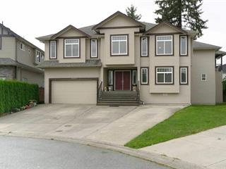 House for sale in Central Meadows, Pitt Meadows, Pitt Meadows, 18855 122b Avenue, 262543826 | Realtylink.org
