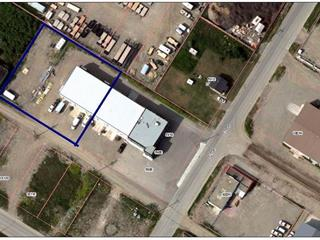 Industrial for lease in Fort St. John - City SW, Fort St. John, Fort St. John, 8910 101 Street, 224941217 | Realtylink.org