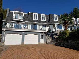 House for sale in Chartwell, West Vancouver, West Vancouver, 1383 Cammeray Road, 262531423 | Realtylink.org