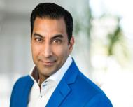 Haneef Virani, REALTOR<sup>®</sup>, Personal Real Estate Corporation