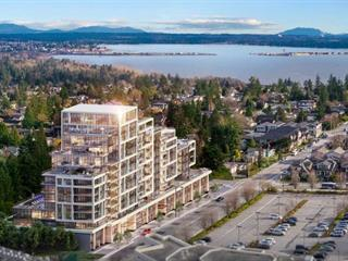 Apartment for sale in White Rock, South Surrey White Rock, 406 1526 Finlay Street, 262552555 | Realtylink.org