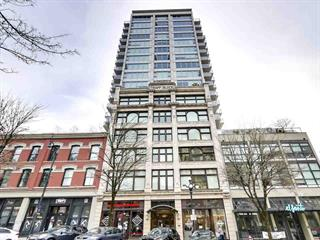 Apartment for sale in Quay, New Westminster, New Westminster, 1605 668 Columbia Street, 262552350 | Realtylink.org
